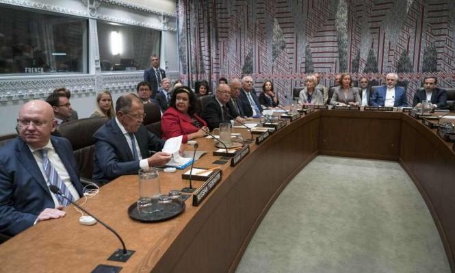 دبلوماسية أوروبية: الاتفاق النووي ليس ثنائيا وسنعمل على استمراره