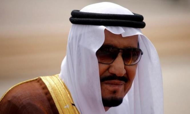 العاهل السعودي يتوجه إلى موسكو في زيارة رسمية