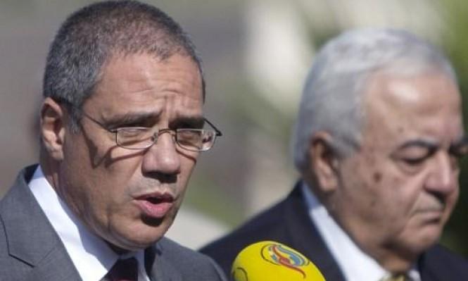 الاتحاد الأوروبي يقدم مبلغا لدفع رواتب موظفي الحكومة الفلسطينية