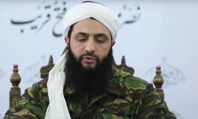 روسيا: زعيم جبهة النصرة أصيب في غارة جوية