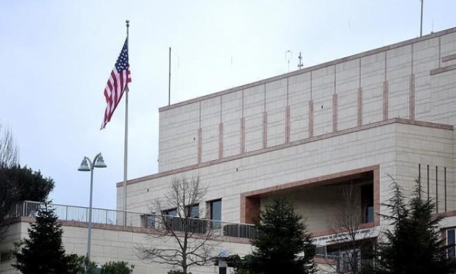 تركيا: حبس موظف في القنصلية الأميركية