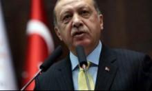 إردوغان: تركيا ستغلق قريبا الحدود والمجال الجوي مع العراق