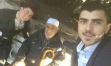 العثور على الحاج محمد إغبارية من معاوية في تركيا