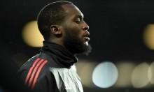 لوكاكو يغيب عن مباريات المنتخب البلجيكي للإصابة