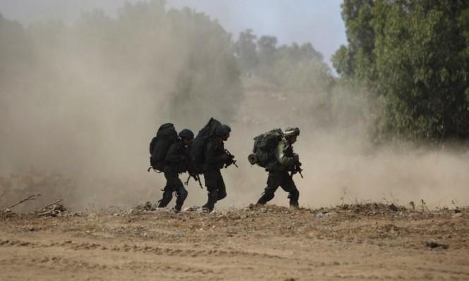 تراجع نسبة التجنيد للجيش الإسرائيلي وارتفاع نسبة الجنود المتسربين