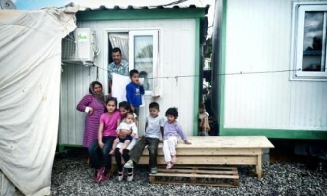 العفو الدولية تندد بترحيل الاتحاد الأوروبي لآلاف اللاجئين الأفغان