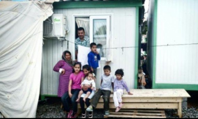 أمنستي تتهم الاتحاد الأوروبي بتعريض حياة آلاف اللاجئين الأفغان للخطر