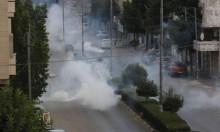 إصابات واعتقالات بمواجهات مع الاحتلال بالضفة والقطاع