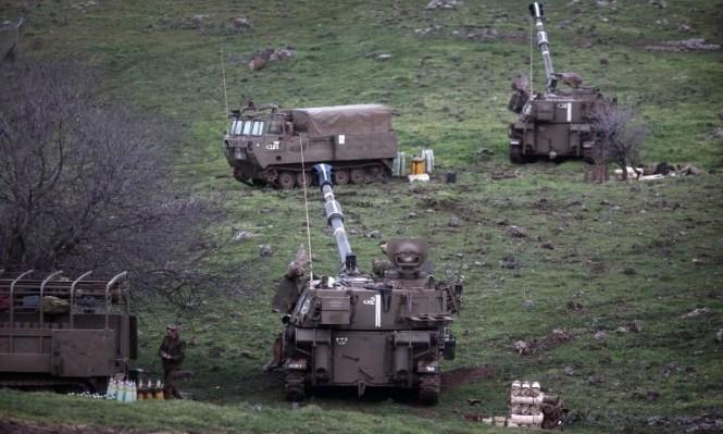 """ضابط إسرائيلي كبير: """"منشغلون بمنع حيازة العدو على قدرات"""""""