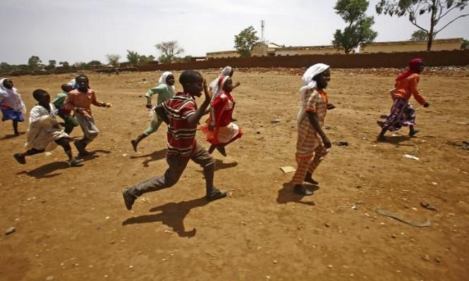 الإدارة الأميركية ترفع عقوبات عن السودان