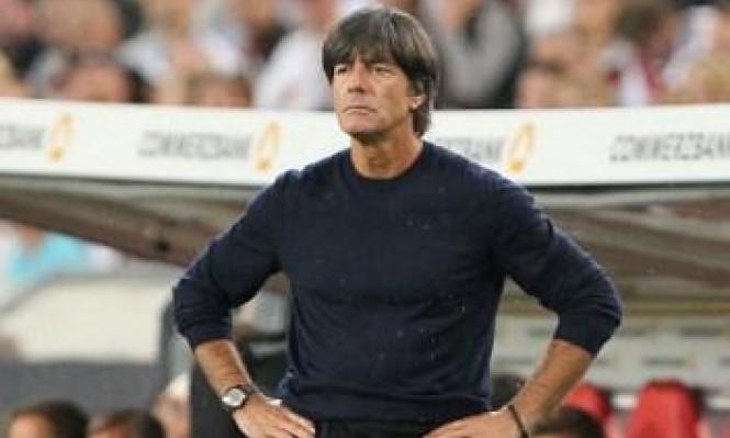 مدرب منتخب ألمانيا: تفادينا ما حدث أمام التشيك!