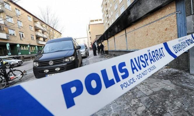 الشرطة السويدية توقف ألمانيا لحيازته مواد كيميائية مشبوهة