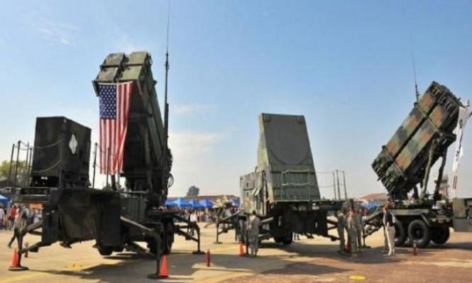 """أميركا توافق على بيع نظام """"ثاد"""" الصاروخي للسعودية"""