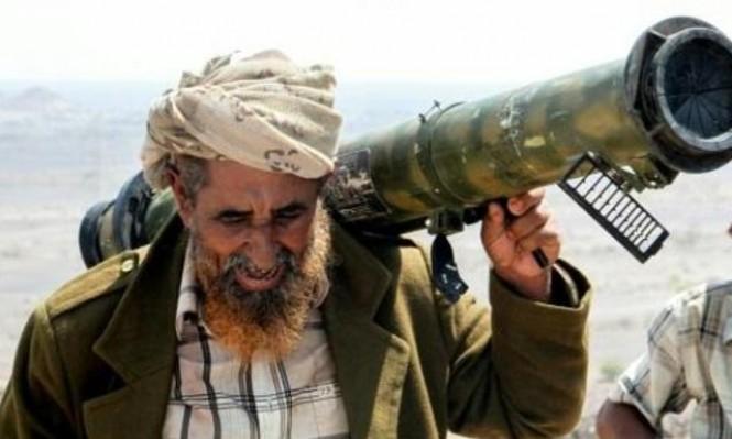 مقتل أربعة جنود يمنيين بسيارة مفخخة