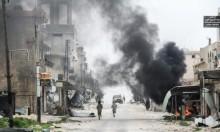 عملية عسكرية واسعة في إدلب بدعم تركي