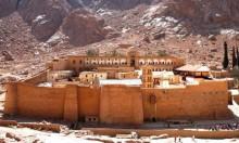 اكتشاف مخطوطة أثرية لأبقراط في دير سانت كاترين المصري