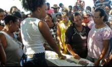 البرازيل: رش الكحول على 7 أطفال وأحرقهم أحياء
