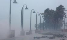 """إعصار """"نيت"""" يتحرك باتجاه خليج المكسيك"""