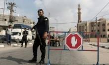 اعتقال أحد قادة داعش في قطاع غزة