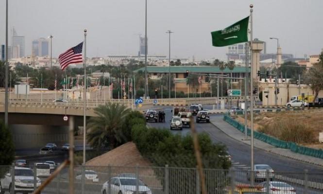 أنباء عن هجوم مسلح على قصر الملك السعودي بجدة