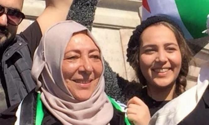 حبس قاتل عروبة بركات وابنتها بعد اعترافه بالجريمة