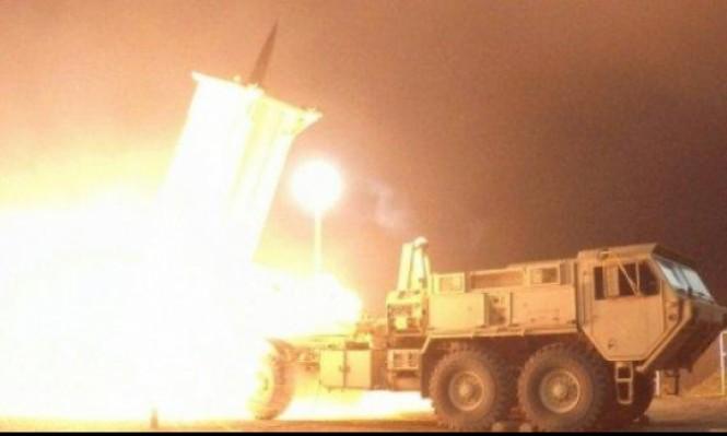 بداعي الأمن القومي الأميركي: موافقة على بيع السعودية درعا صاروخية