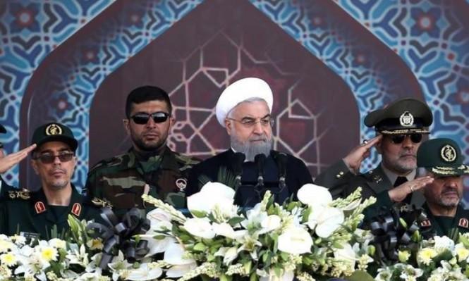 روحاني: ترامب لا يستطيع تقويض الاتفاق النووي