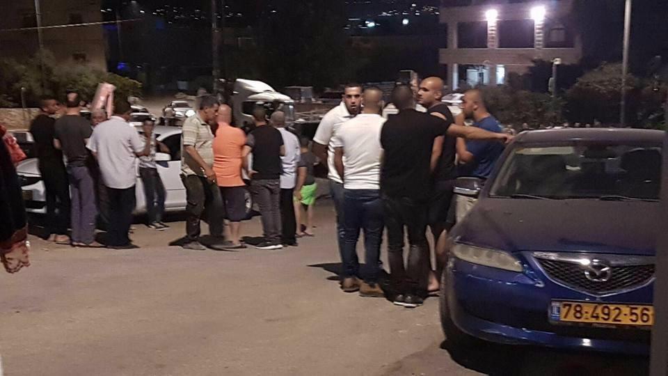 الرينة: اعتقال 6 مشتبهين على خلفية شجار