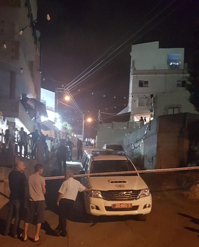 مقتل شاب من كابول بجريمة طعن