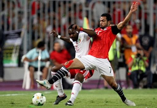 بعد غياب 28 عاما: مصر تتأهل لنهائيات كأس العالم 2018