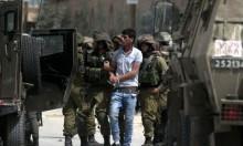 الاحتلال اعتقل 431 فلسطينيا خلال أيلول