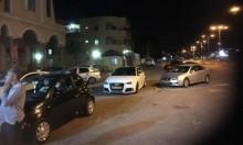 مجد الكروم: اعتقال 3 شبان بعد مطاردة بوليسية