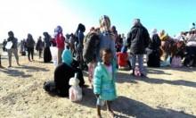 اعتقال أكثر من 3 آلاف مهاجر في صبراتة الليبية