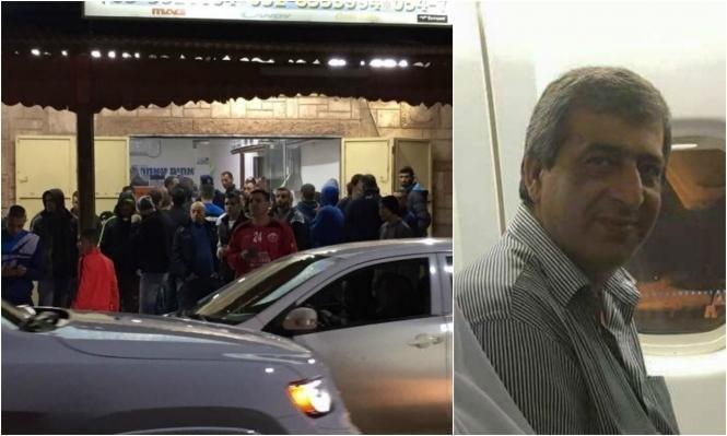 كفر قاسم: تمديد أمر منع النشر حول جريمة قتل حكمت عامر لغاية 8.12.2017