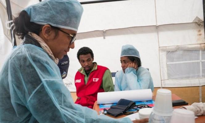 1.2 مليون جرعة أرسلت لمدغشقر  لمنع انتشار الطاعون