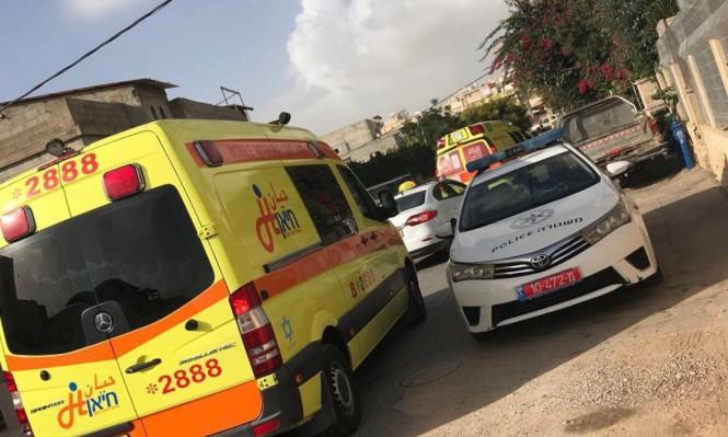 المكر: إصابة خطيرة لمواطن في جريمة طعن
