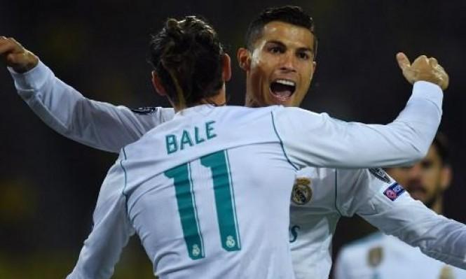القلق يخيّم على ريال مدريد بسبب ملحق المونديال