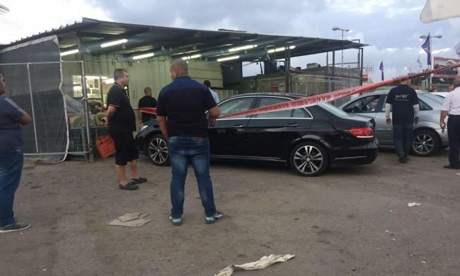 طمرة: إطلاق نار على محل تجاري وسيارة