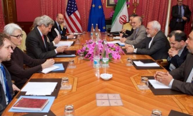 إيران: 5 سنوات سجن لمفاوض بالاتفاق النووي