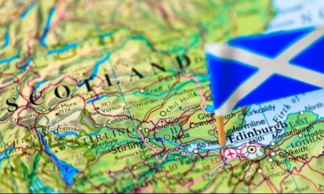 أسكتلندا تغير طريقة دفع نظام الائتمان الشامل لدعم ميزانية الشعب