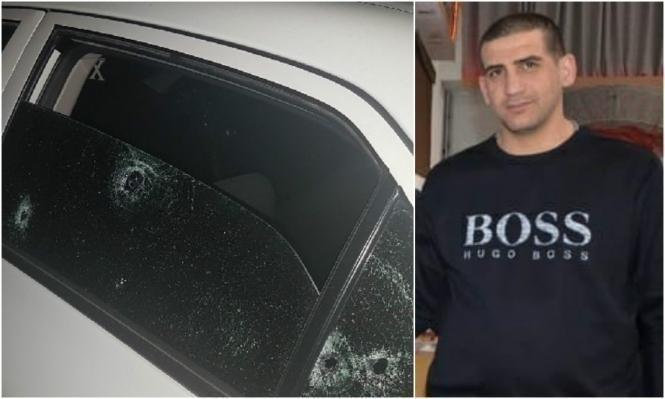 كفر قاسم: تمديد حظر النشر حول جريمة قتل بدير