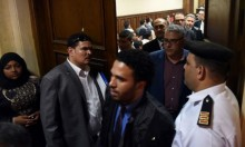 """بعد أن ألغتها الثورة: """"أمن الدولة طوارئ"""" تعود إلى العمل في مصر"""