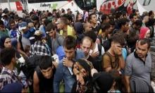 توافق باتحاد ميركل على استقبال 200 ألف لاجئ سنويا