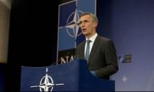 الأطلسي يدشن قوة جديدة في رومانيا على البحر الأسود