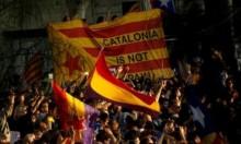 ضغوط على رئيس كاتالونيا تسبق خطاب الحسم بالانفصال