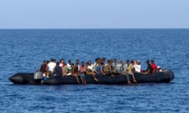 مصرع 8 مهاجرين في تصادم في البحر قبالة تونس