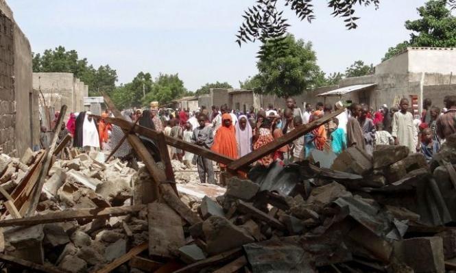 نيجيريا: محاكمات جماعية لألفين بتهمة عضوية بوكو حرام