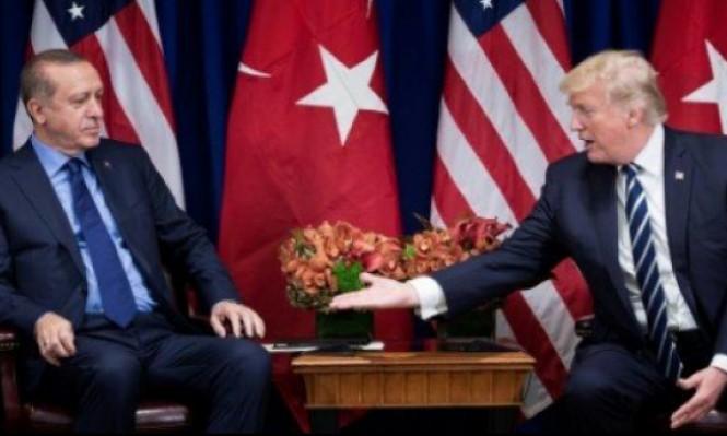 تركيا توقف التأشيرات للأميركيين ردا على إجراء مماثل