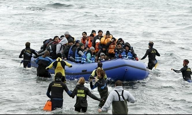 ليبيا: الأمم المتحدة تحاول مساعدة آلاف المهاجرين العالقين في صبراتة
