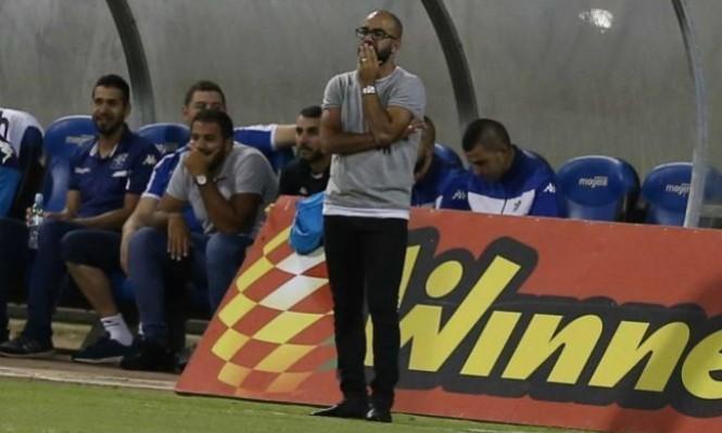 هادية يعقب بعد التأهل لنصف نهائي كأس التوتو